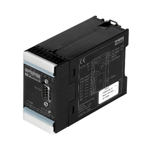 Module de traitement des signaux de commande - PZD00 Parker